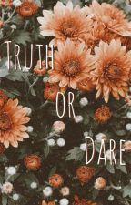 Truth or Dare | Minjinsung | Jisung × Hyunjin × Minho by bananamilkulover