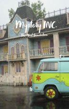 Mystery INC. • Next Generation  by Hawties