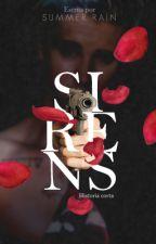 Sirens (Jason McCann) by insummerain
