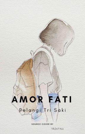 Amor Fati by Sa_saki
