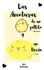 Historias Bergas sobre un ''poyito'' y un ''limon''. by Rawwie_