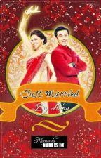 6. Just Married by MomentsInTimeTheBook