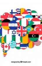 Se os países fossem pessoas... by Mari_Socialista