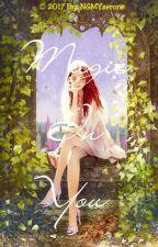 Magic In You by VVyMeU