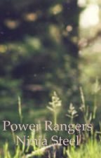 Power Rangers Ninja Steel remade by LupinrangerPatranger