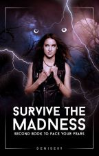 Survive The Madness {Teen Wolf} by Denise89