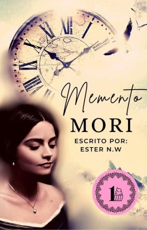 Memento Mori by estercabral5