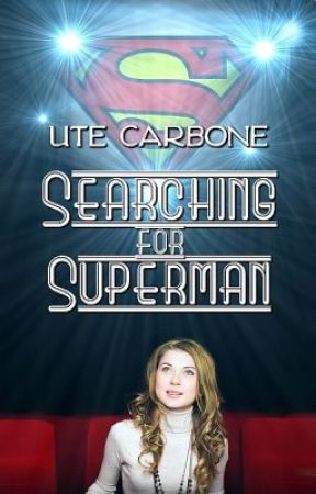 A Sneak Peek--the Opening of Searching for Superman by UteCarbone