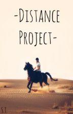 -Distance project- Pferde rpg by Sternenfluss999