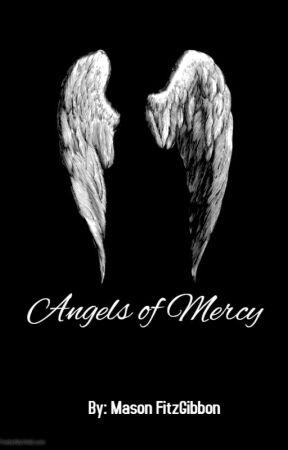 Angels of Mercy by masonfitzzy