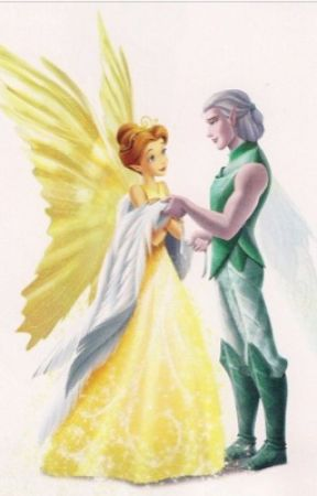 Tinker bell - Queen Clarion And Lord Milori - Small Reunion - Wattpad