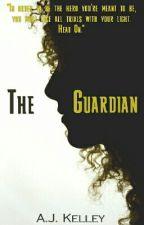 The Guardian by AJ_Kelley