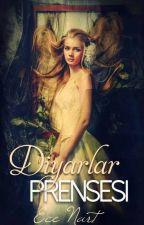 Diyarlar Prensesi by Eceegg