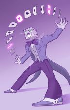 King of Hearts (King dice x reader) by Catstellations