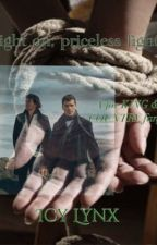 Fight On, Priceless Fighter   a for KING & COUNTRY fanfic by _Icemazing_