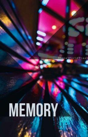 Memory (Taekook) ✅ by HopeWorldTrash_BTS
