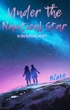 Under The Nautical Star (Lesbian, GxG) by Blake_is_Awesome