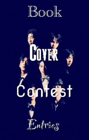 Book cover contest entries: K-Pop by Nisa_Green