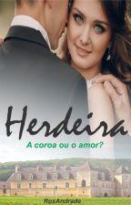 Herdeira by RosaAndradee