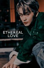 Ethereal Love • Mark Lee by ggukscult
