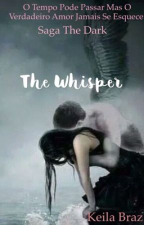 The Whisper by KeilaBraz