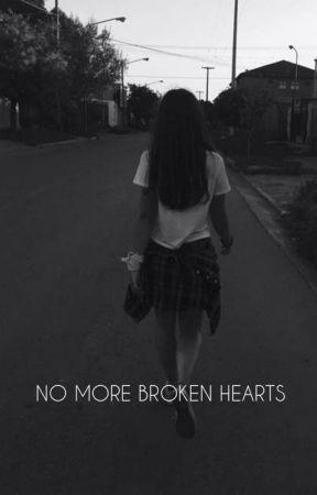 No More Broken Hearts by Mestiza_Blanca