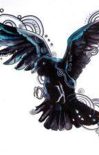 Le cri du corbeau bleu by omnxx1