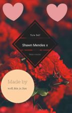 Ture Self (Shawn Mendes x Male Reader) (complete) by Well_this_is_fun