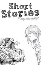 Short Stories by maryambanooMP