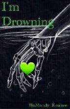 I'm Drowning (Sans x Suicidal) by Mandy_Koukee