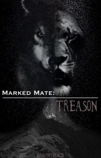 The Marked Mate *Editing*