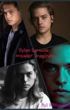 Dylan Sprouse × Reader Imagines{REQUESTS ARE OPEN} by kittywoman69