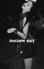 random shit • dolswhore by dolswhore