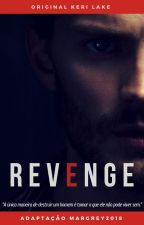 Revenge by MarGrey2018