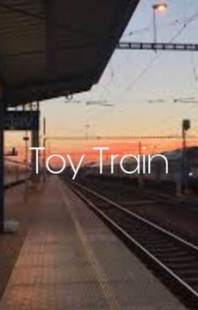 Toy Train (Joshler | DDLB) by unopened-windows