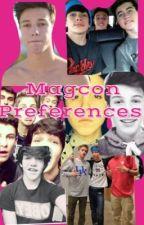 Magcon preferences by magconboyssrlife