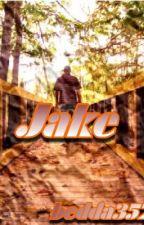JAKE by bedda357