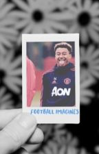 Football Imagines by authenticmiya
