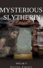 Mysterious Slytherin by Katrina_Espanto