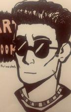 New Artbook by mr-stark