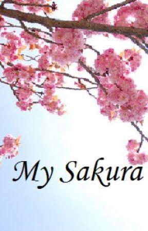 My Sakura by NihonLovesRamen
