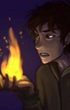 Who are You?- Leo Valdez Story by JessicaRocket9
