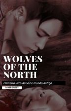 Wolves Of The North by mmbenetti
