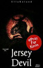 Jersey Devil by EllaRoland