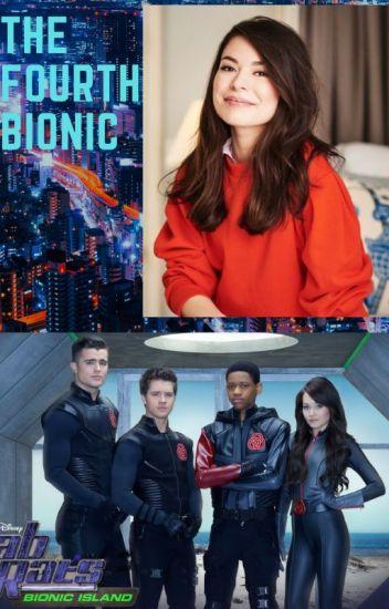 Lab Rats: The Fourth Bionic
