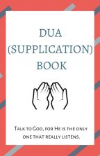 Dua (Supplication) Book by TearingTae