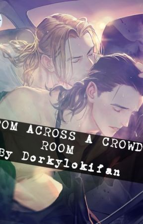 From Across a Crowded room by SeLu-IV