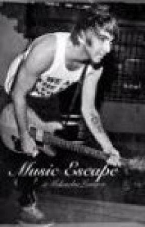 Music Escape by xMikachuLoverx