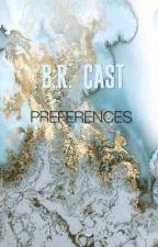 👑Bohemian Rhapsody Cast Preferences/Oneshots 👑 by your_momfriend