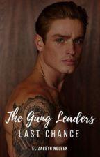 The Gang Leader's Last Chance by elizabethnoleen